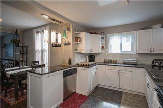Photo 8: 306 Aberdeen Avenue in Winnipeg: North End Residential for sale (4A)  : MLS®# 1817446