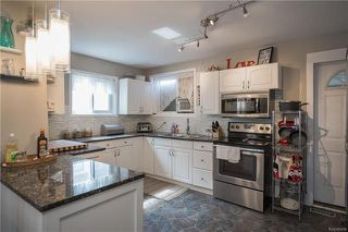 Photo 7: 306 Aberdeen Avenue in Winnipeg: North End Residential for sale (4A)  : MLS®# 1817446