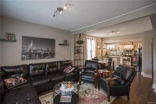 Photo 2: 306 Aberdeen Avenue in Winnipeg: North End Residential for sale (4A)  : MLS®# 1817446