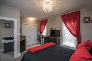 Photo 13: 306 Aberdeen Avenue in Winnipeg: North End Residential for sale (4A)  : MLS®# 1817446