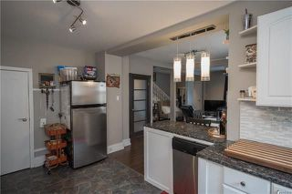 Photo 10: 306 Aberdeen Avenue in Winnipeg: North End Residential for sale (4A)  : MLS®# 1817446