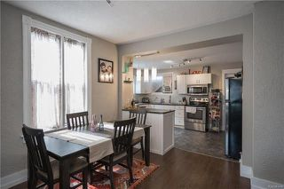 Photo 5: 306 Aberdeen Avenue in Winnipeg: North End Residential for sale (4A)  : MLS®# 1817446