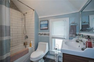 Photo 17: 306 Aberdeen Avenue in Winnipeg: North End Residential for sale (4A)  : MLS®# 1817446