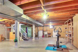 Photo 14: 169 Jefferson Avenue in Winnipeg: West Kildonan Residential for sale (4D)  : MLS®# 1816388