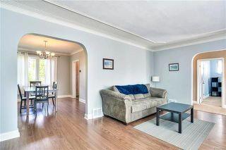 Photo 4: 169 Jefferson Avenue in Winnipeg: West Kildonan Residential for sale (4D)  : MLS®# 1816388