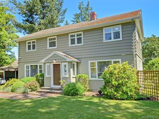 Photo 20: 4537 Tiedemann Place in VICTORIA: SE Gordon Head Single Family Detached for sale (Saanich East)  : MLS®# 394735