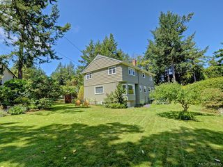 Photo 19: 4537 Tiedemann Place in VICTORIA: SE Gordon Head Single Family Detached for sale (Saanich East)  : MLS®# 394735