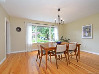 Photo 5: 4537 Tiedemann Place in VICTORIA: SE Gordon Head Single Family Detached for sale (Saanich East)  : MLS®# 394735
