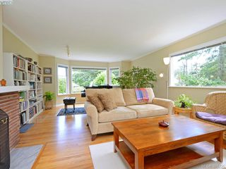 Photo 2: 4537 Tiedemann Place in VICTORIA: SE Gordon Head Single Family Detached for sale (Saanich East)  : MLS®# 394735