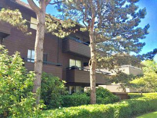 "Photo 1: 110 1720 W 12TH Avenue in Vancouver: Fairview VW Condo for sale in ""TWELVE PINES"" (Vancouver West)  : MLS®# R2285380"