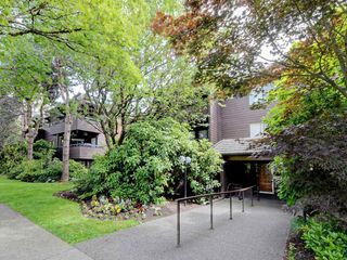 "Photo 19: 110 1720 W 12TH Avenue in Vancouver: Fairview VW Condo for sale in ""TWELVE PINES"" (Vancouver West)  : MLS®# R2285380"