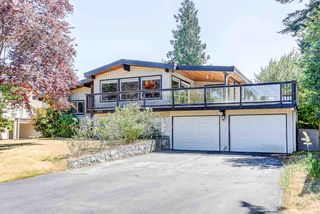 Photo 1: 4876 4 Avenue in Delta: Pebble Hill House for sale (Tsawwassen)  : MLS®# R2289394
