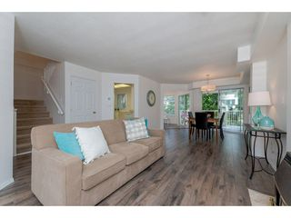 "Photo 5: 210 13900 HYLAND Road in Surrey: East Newton Townhouse for sale in ""Hyland Grove"" : MLS®# R2295690"