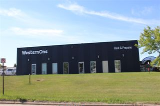 Main Photo: 1415 78 Avenue in Edmonton: Zone 42 Industrial for sale : MLS®# E4131772