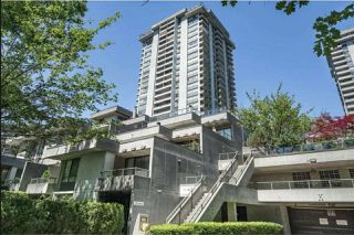 "Main Photo: 1004 3980 CARRIGAN Court in Burnaby: Government Road Condo for sale in ""DISCOVERY PLACE 1"" (Burnaby North)  : MLS®# R2319602"