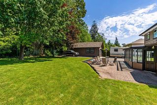 "Photo 20: 14463 80 Avenue in Surrey: Bear Creek Green Timbers House for sale in ""British Manor"" : MLS®# R2320512"