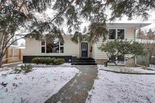 Main Photo: 9407 144 Street in Edmonton: Zone 10 House for sale : MLS®# E4135229