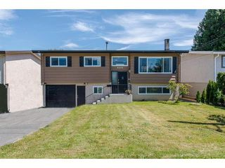 Main Photo: 9640 HAMILTON Street in Chilliwack: Chilliwack N Yale-Well House for sale : MLS®# R2322304