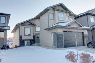 Main Photo: 13019 164 Avenue in Edmonton: Zone 27 House for sale : MLS®# E4136117