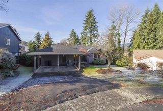 Photo 1: 179 EDWARD Crescent in Port Moody: Port Moody Centre House for sale : MLS®# R2326358