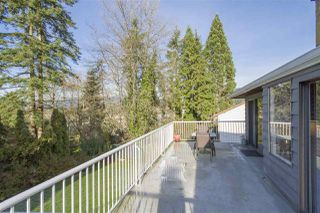Photo 18: 179 EDWARD Crescent in Port Moody: Port Moody Centre House for sale : MLS®# R2326358