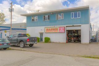 Main Photo: 7147 RUSSELL Avenue in Burnaby: Metrotown Industrial for sale (Burnaby South)  : MLS®# C8022444