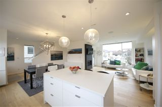 """Photo 6: 6 38447 BUCKLEY Avenue in Squamish: Downtown SQ Townhouse for sale in """"ARBUTUS GROVE"""" : MLS®# R2330599"""