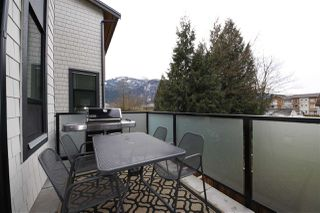 """Photo 18: 6 38447 BUCKLEY Avenue in Squamish: Downtown SQ Townhouse for sale in """"ARBUTUS GROVE"""" : MLS®# R2330599"""