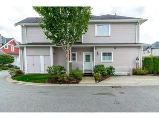 "Photo 2: 19 19977 71ST Avenue in Langley: Willoughby Heights Townhouse for sale in ""SANDHILL VILLAGE"" : MLS®# R2330677"
