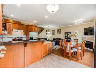 "Photo 7: 19 19977 71ST Avenue in Langley: Willoughby Heights Townhouse for sale in ""SANDHILL VILLAGE"" : MLS®# R2330677"