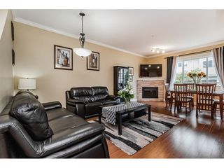 "Photo 3: 19 19977 71ST Avenue in Langley: Willoughby Heights Townhouse for sale in ""SANDHILL VILLAGE"" : MLS®# R2330677"
