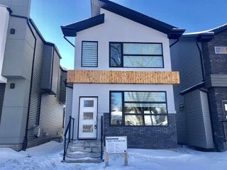 Main Photo: 10820 135 Street in Edmonton: Zone 07 House for sale : MLS®# E4139736
