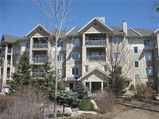 Main Photo: 222 1205 St Anne's Road in Winnipeg: River Park South Condominium for sale (2F)  : MLS®# 1900903