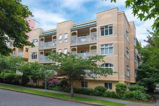 "Main Photo: 308 1125 GILFORD Street in Vancouver: West End VW Condo for sale in ""GILFORD COURT"" (Vancouver West)  : MLS®# R2333520"