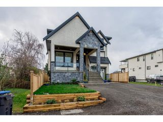 Photo 2: 342 FENTON Street in New Westminster: Queensborough House for sale : MLS®# R2334257