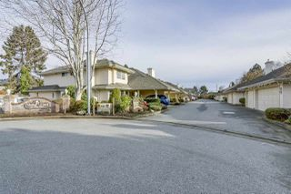 "Photo 2: 8 5651 LACKNER Crescent in Richmond: Lackner Townhouse for sale in ""MADERA COURT"" : MLS®# R2335204"