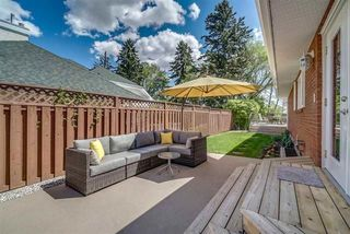 Photo 28: 15503 RIO TERRACE Drive in Edmonton: Zone 22 House for sale : MLS®# E4142812