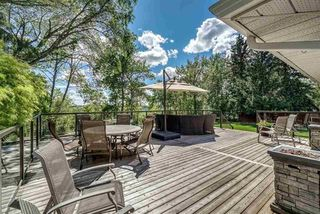 Photo 26: 15503 RIO TERRACE Drive in Edmonton: Zone 22 House for sale : MLS®# E4142812