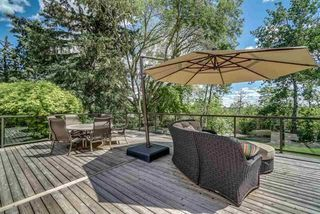 Photo 27: 15503 RIO TERRACE Drive in Edmonton: Zone 22 House for sale : MLS®# E4142812
