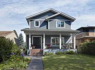 Main Photo: 10942 63 Avenue in Edmonton: Zone 15 House for sale : MLS®# E4142929