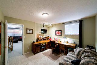 Photo 27: 6225 159A Avenue in Edmonton: Zone 03 House for sale : MLS®# E4143699
