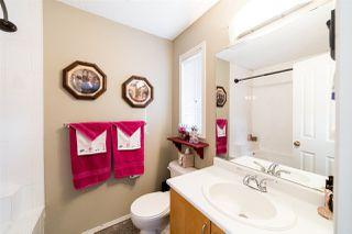Photo 19: 6225 159A Avenue in Edmonton: Zone 03 House for sale : MLS®# E4143699