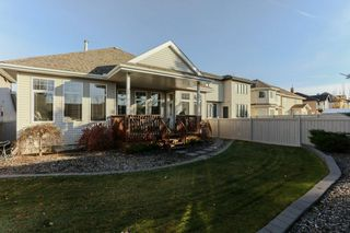 Photo 29: 147 CALDWELL Way in Edmonton: Zone 20 House for sale : MLS®# E4144483
