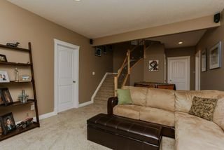 Photo 27: 147 CALDWELL Way in Edmonton: Zone 20 House for sale : MLS®# E4144483