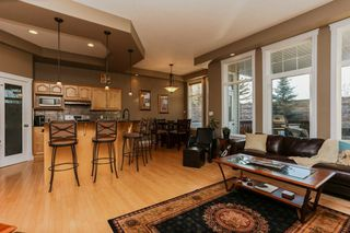 Photo 9: 147 CALDWELL Way in Edmonton: Zone 20 House for sale : MLS®# E4144483