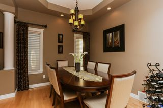 Photo 16: 147 CALDWELL Way in Edmonton: Zone 20 House for sale : MLS®# E4144483