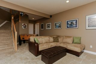 Photo 26: 147 CALDWELL Way in Edmonton: Zone 20 House for sale : MLS®# E4144483