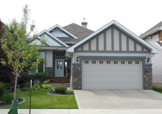 Photo 2: 147 CALDWELL Way in Edmonton: Zone 20 House for sale : MLS®# E4144483