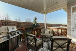Photo 28: 147 CALDWELL Way in Edmonton: Zone 20 House for sale : MLS®# E4144483