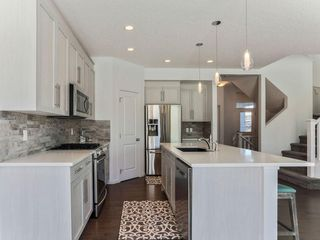 Photo 5: 163 WALDEN Heights SE in Calgary: Walden Detached for sale : MLS®# C4228384